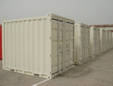 10 Feet Dnv Off Shore  Container